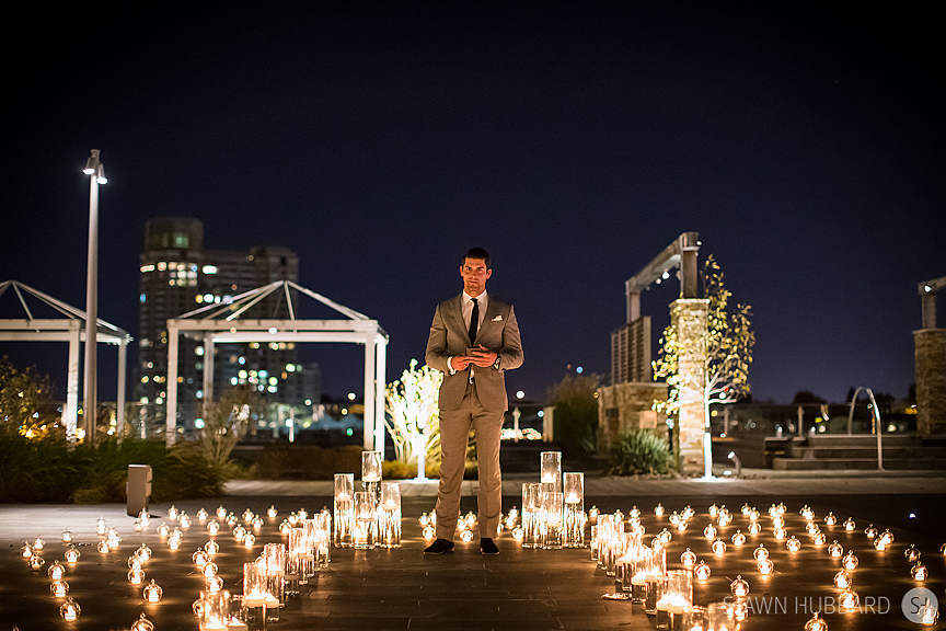 Justin Tuckers Rooftop Proposal Shawn Hubbard Photographer Blog