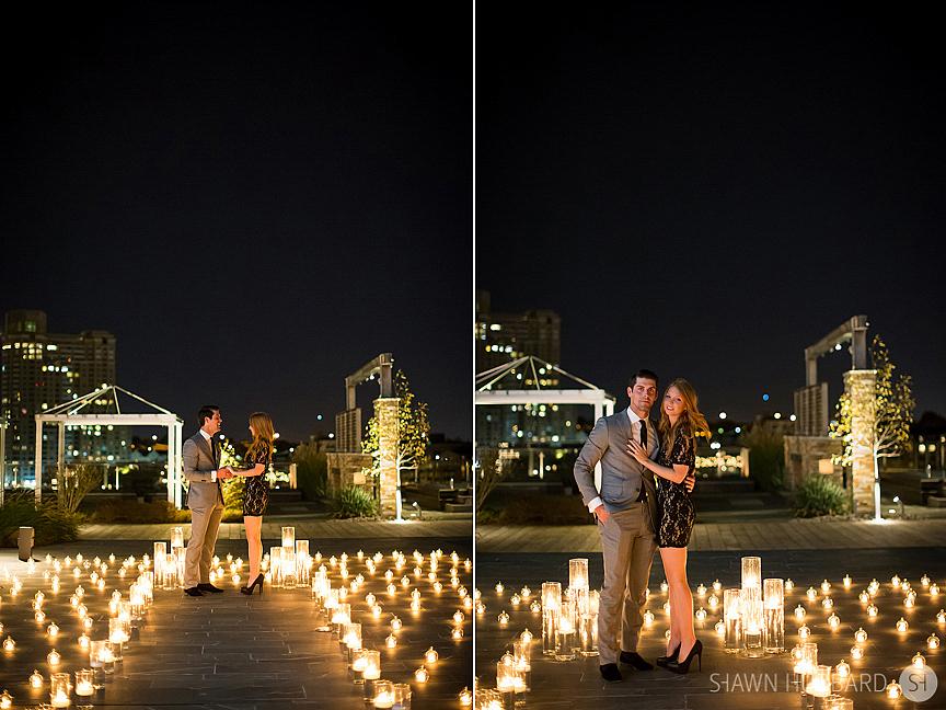 Justin Tucker And Amanda Bass Engaged Shawn Hubbard Photographer Blog